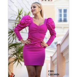 Vestido Montse