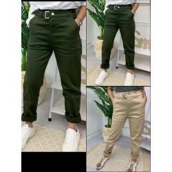 Pantalones Noa
