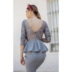 Vestido Andria